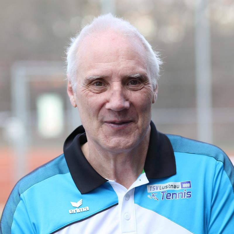 Rainer Mack