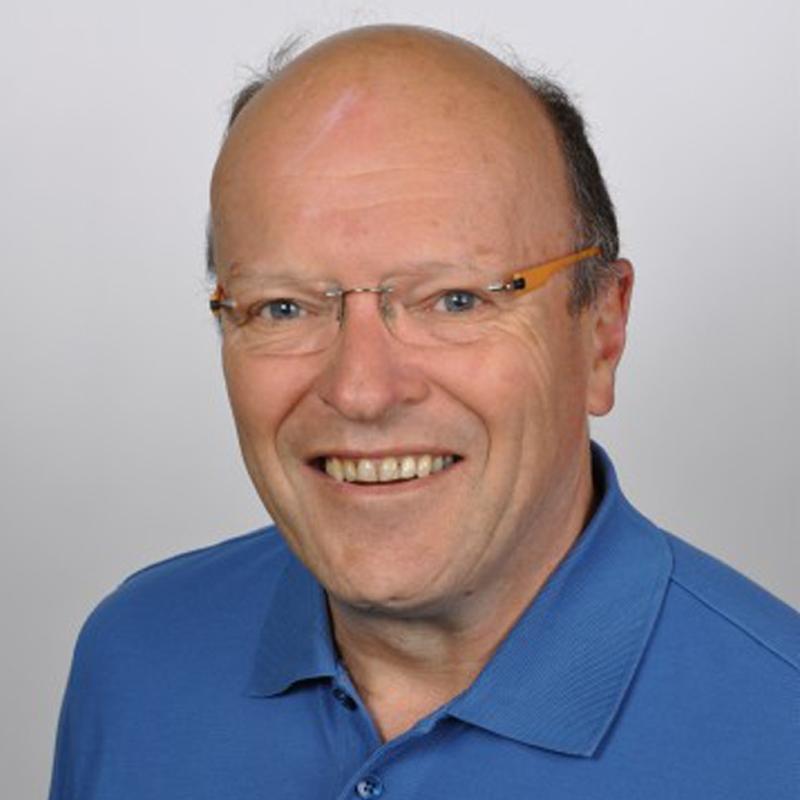 Siegfried Nold