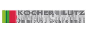 Kocher Lutz – Omnibusunternehmen