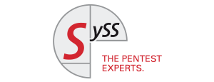 Syss – The Pentest Experts