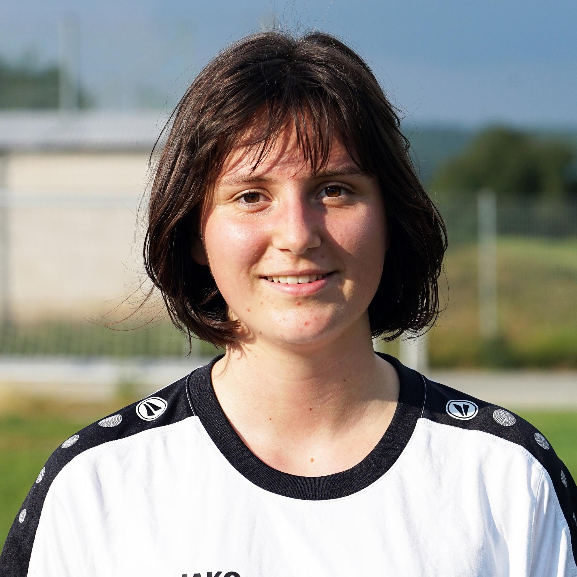 Isabell Schreiner