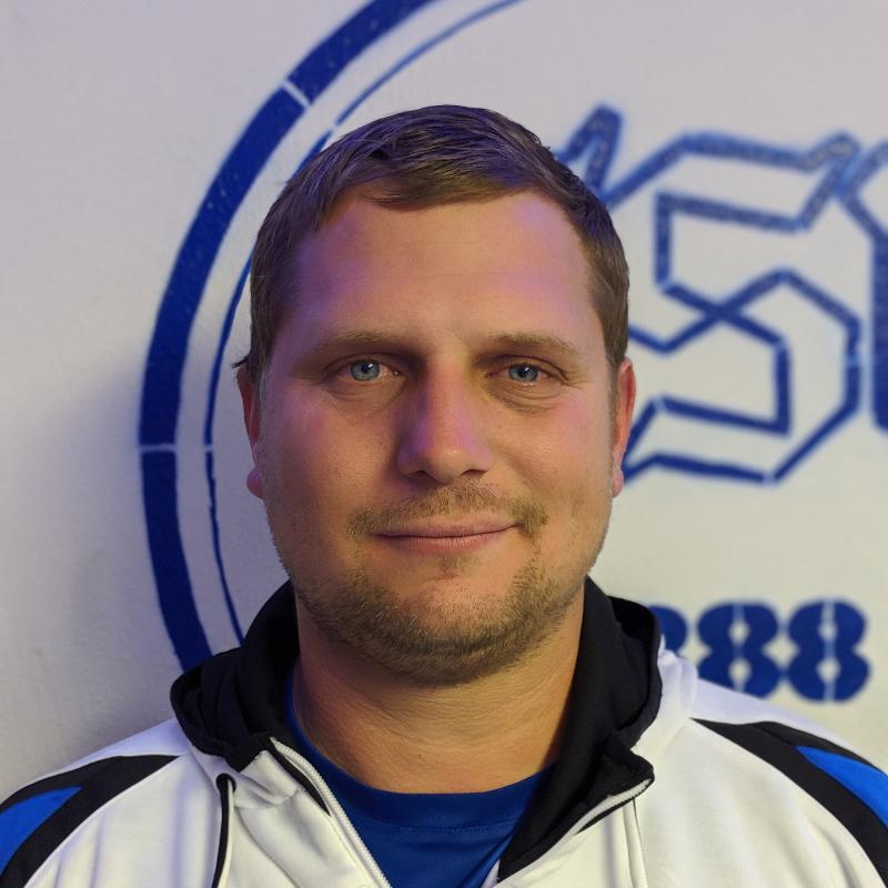 Daniel Hofsäss