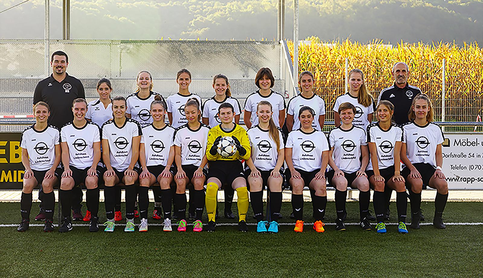 TSV Lustnau Frauen II