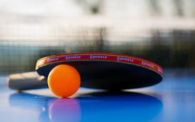 Jahresrückblick 2019 beim Tischtennis
