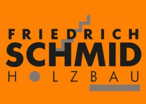 Friedrich Schmid Holzbau