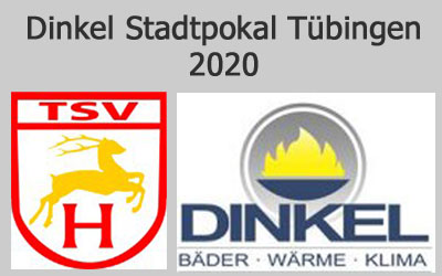 TSV Lustnau beim Tübinger Stadtpokal 2020