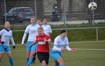 TSV Lustnau – TV Derendingen 5:4