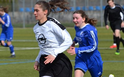 TSV Lustnau II – SV Uttenweiler 0:2
