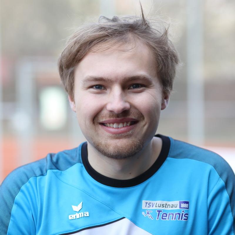 Tobias Kolschewski