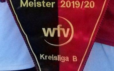 """Herren 2: """"Coronameister"""" und Aufsteiger"""