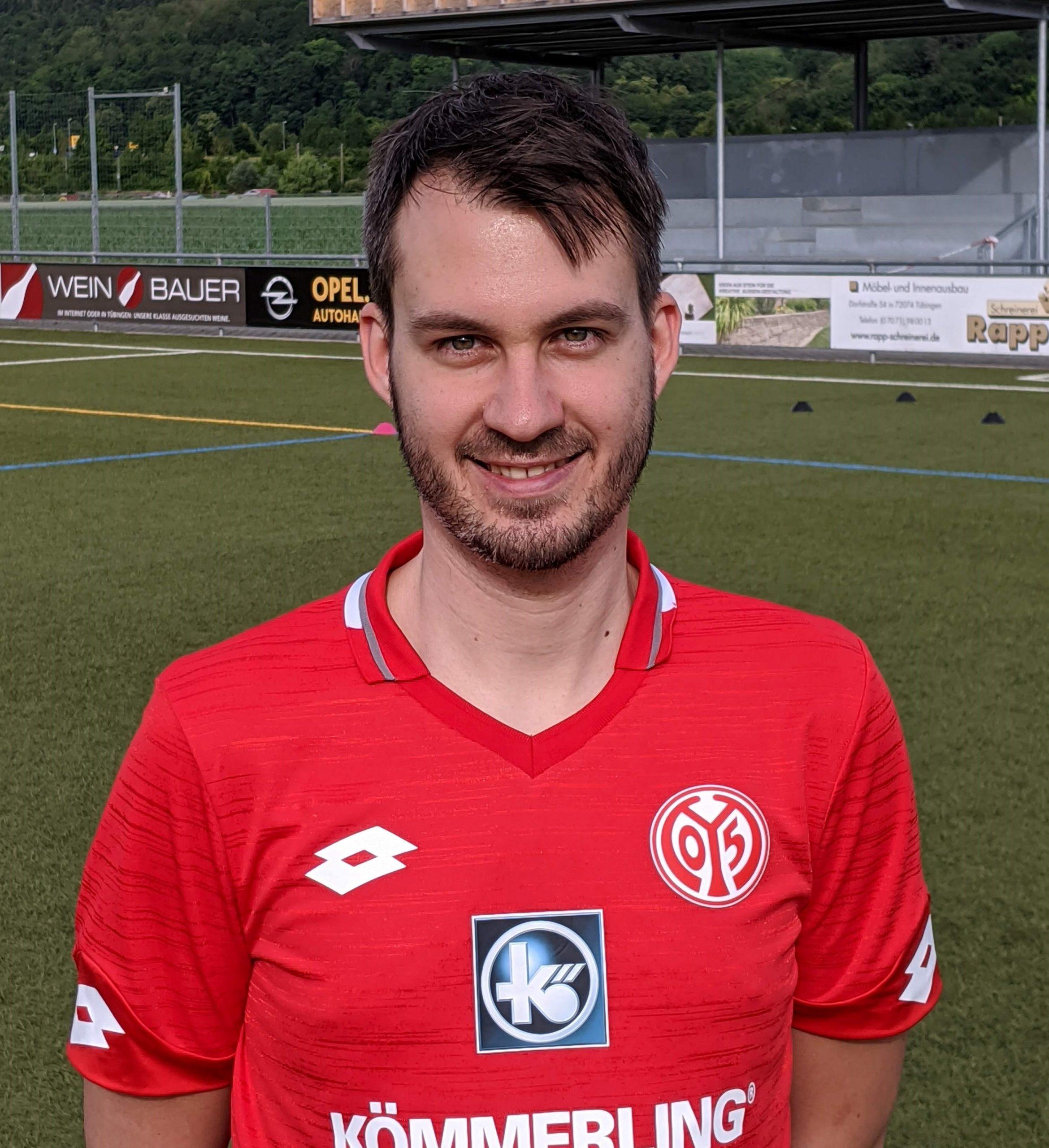 Johannes Hoyer