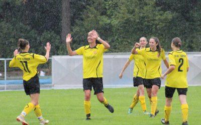Sgm TSV II / SV 03 – TSV Sondelfingen II 3:0