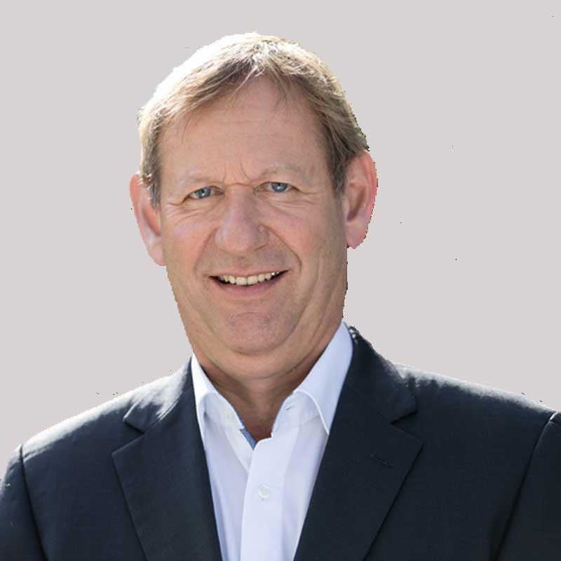 Gottfried Erne