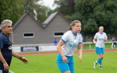 FV Bad Saulgau – TSV Lustnau 2:5