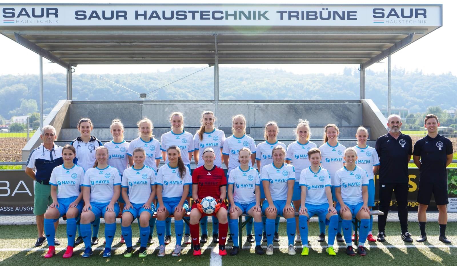 TSV Lustnau Frauen I