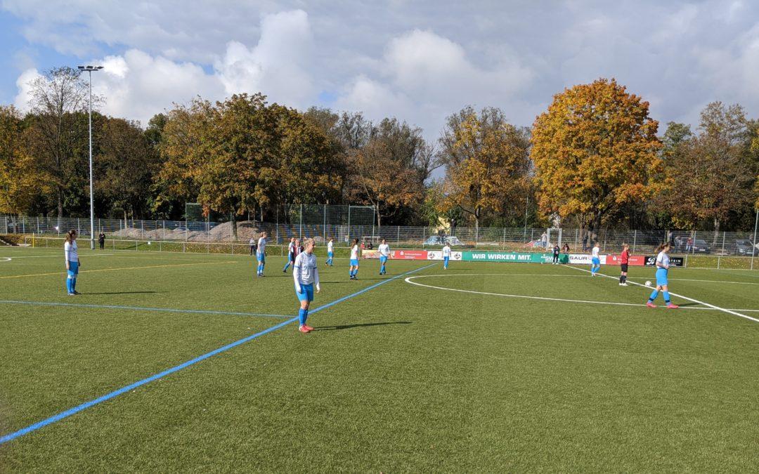 TSV Lustnau – TV Derendingen 3:3