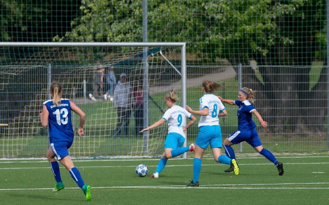 Alemannia Freiburg-Zähringen – TSV Lustnau 0:3