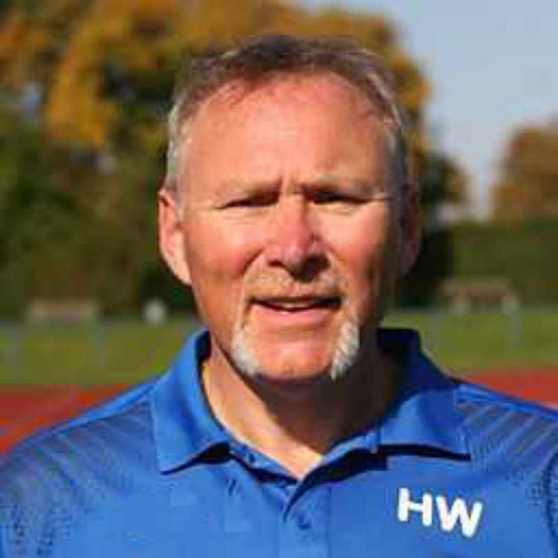Harald Weniger