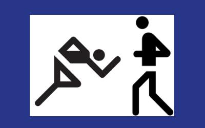 Lauf- und Walkingtreff wird Teil der Leichtathletikabteilung
