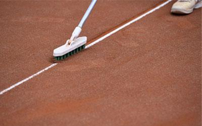 Technische/n Leiter/in für Tennisanlage gesucht