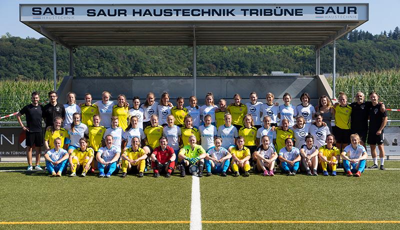 TSV Lustnau Frauen III