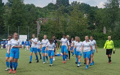 FV 09 Nürtingen – TSV Lustnau 6:4 n.E.