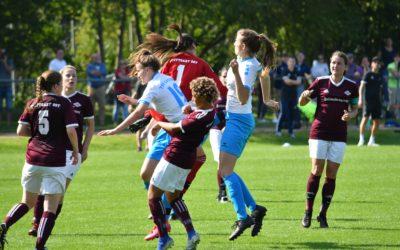TSV Lustnau – FSV Waldebene Ost 0:5