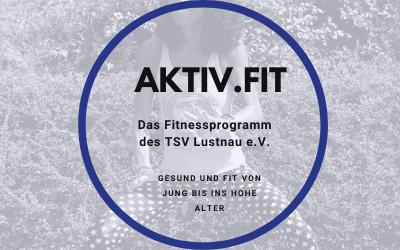 aktiv.fit – neues Trimester ab 13. September