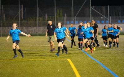 TSV Lustnau – SV Eutingen II 4:2 n.E.