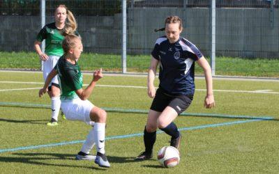 TSV Lustnau II – TSV Sondelfingen II 2:1