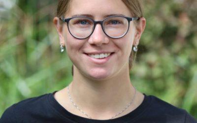 FSJlerin Lara Reichert
