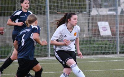 SV Poltringen – TSV Lustnau III 0:0