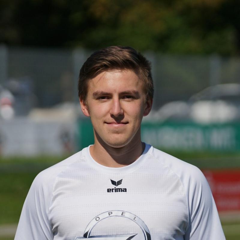 Jannik Kienzler