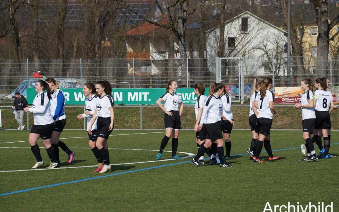 TSV Dettingen/Erms – TSV Lustnau III 1:0