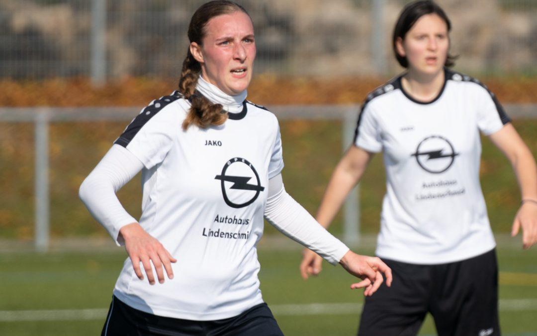 TSV Lustnau III – TSV Pfronstetten 1:3