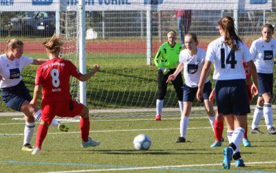 TSV Lustnau – FV Löchgau 0:1
