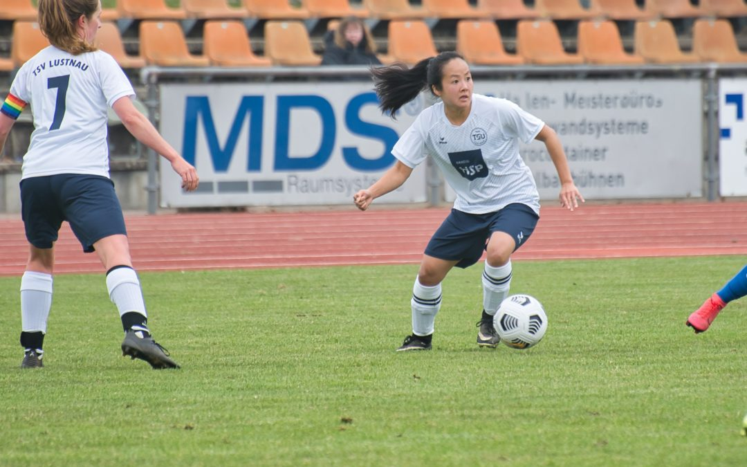 Hegauer FV – TSV Lustnau 2:0